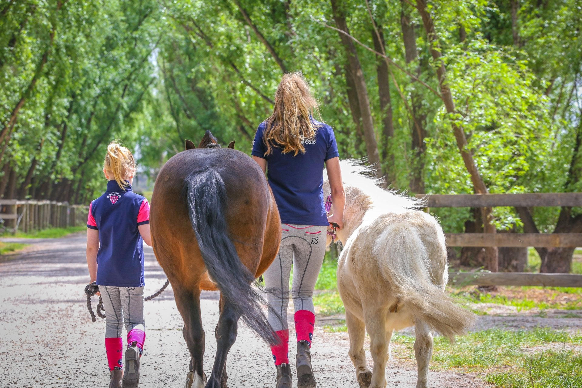 On Trend & Functional Horse Riding Clothing