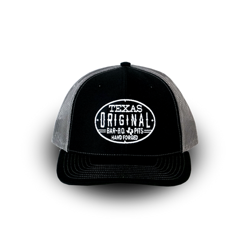 Texas Original Pits BBQ Trucker Hats