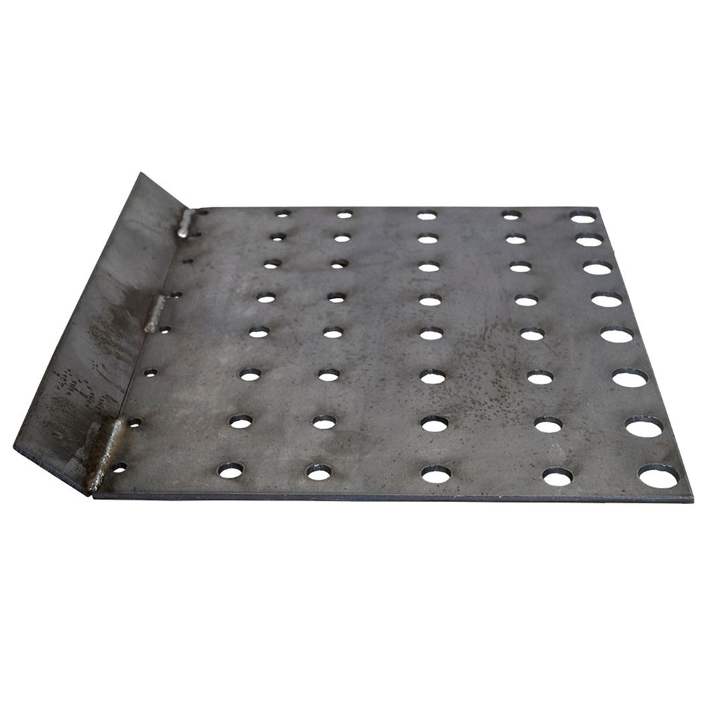 "Heat Management Plate - For 24"" Smokers Cook Chambers"