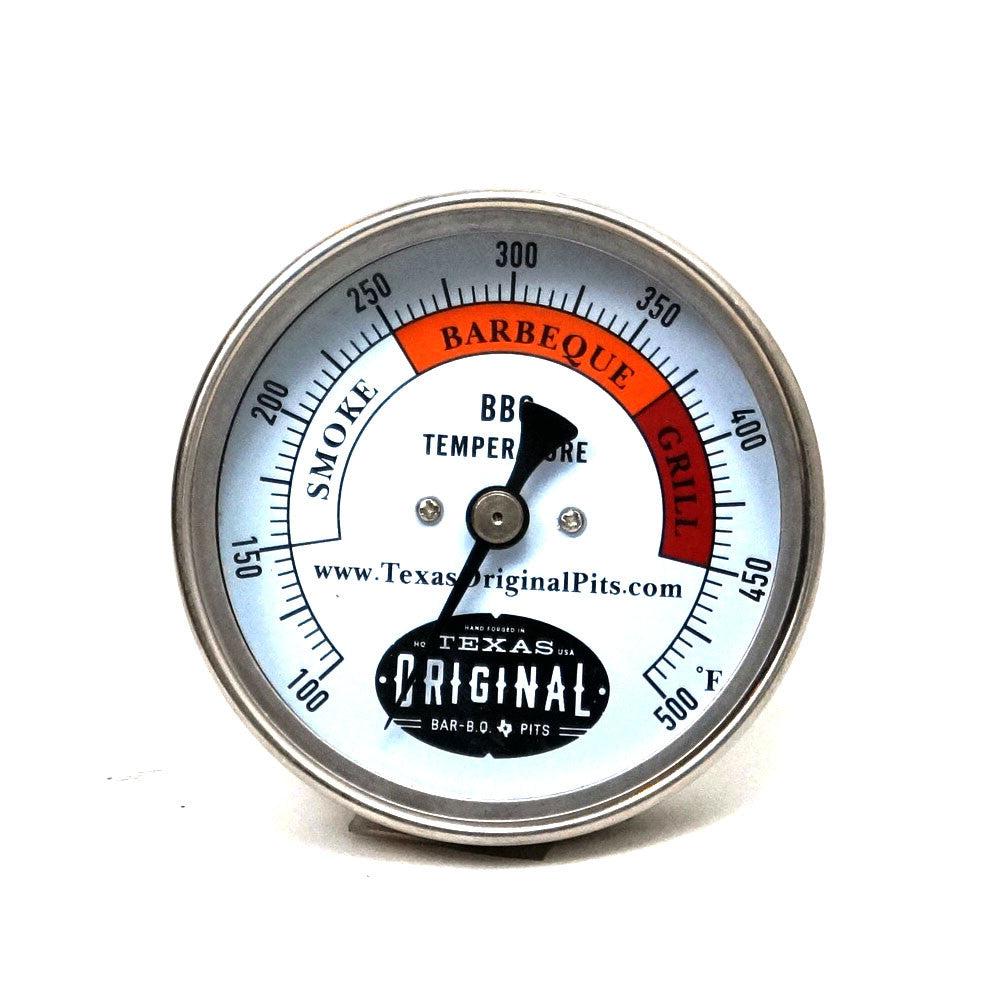 BBQ Cooker/Smoker Thermometer