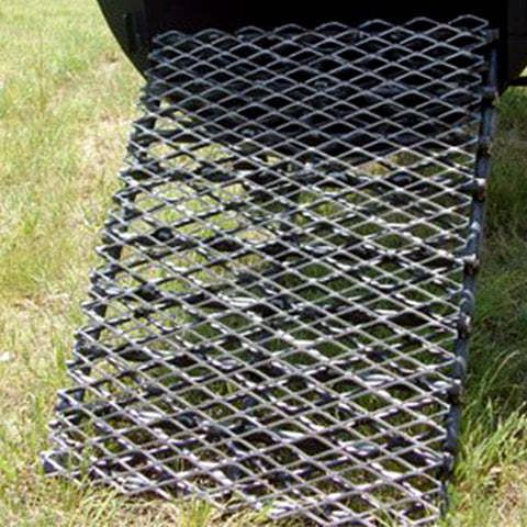 "Firebox Grate HD for 20""  Extra Long (12"" x 20"")"