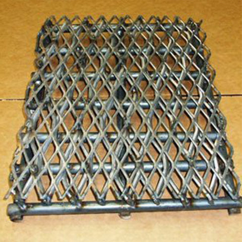 "Firebox Grate HD for 20"" Classic (12"" x 16"")"