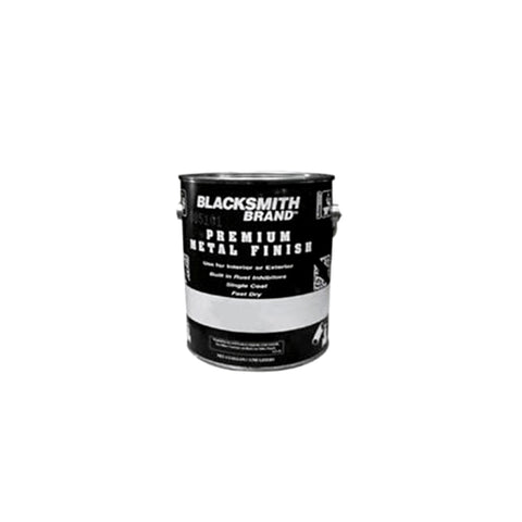 Hi-Temp 1 gallon. rated at 1200 degree Heat Resistant Paint - Black