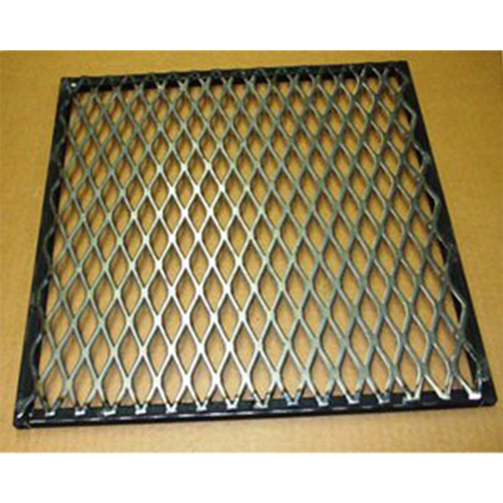"Framed Cooking Grill grates for 16"" x 36"" cooking chamber"