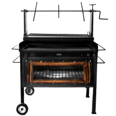 Texas Hog Roaster & Grill