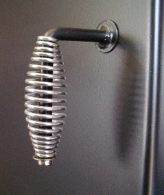 "Stainless Steel 4 1/2"" Wire Spring"