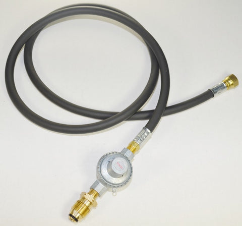 COM1 High Pressure Gas Regulator