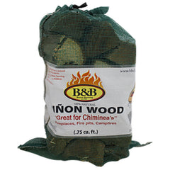 Pinon Wood (.75 cu ft Bag)