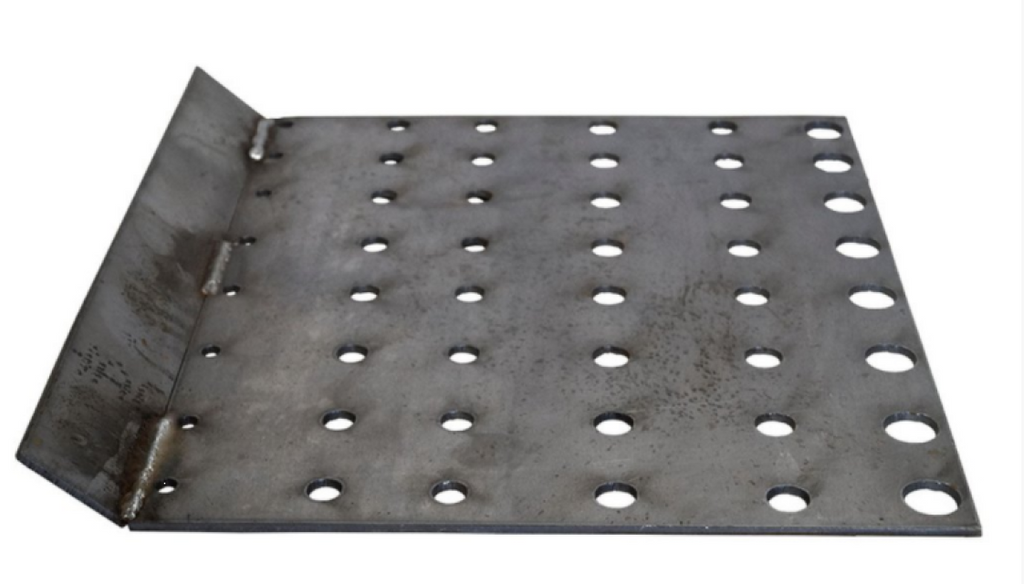 "Heat Management Plate 20"" Smokers"