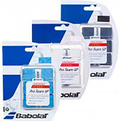 Babolat Pro Team SP Overgrip 3 Pack - Pickleball US  - 1