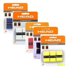 Head XtremeSoft Overgrip 3 Pack - Pickleball US  - 1