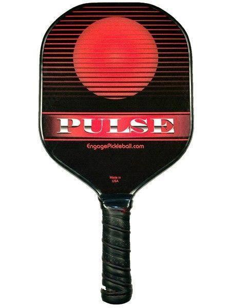 Paddles - Engage Pulse Pickleball Paddle
