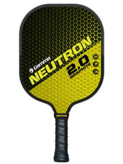 Gamma Neutron 2.0 Pickleball Paddle - Pickleball US