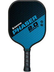 Gamma Phaser 2.0 Pickleball Paddle - Pickleball US