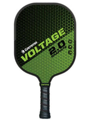 Gamma Voltage 2.0 Pickleball Paddle - Pickleball US
