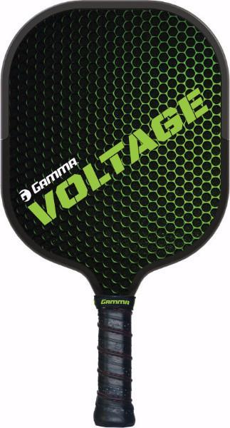 Gamma Voltage Paddle - Pickleball US  - 1
