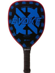 Onix Graphite Evoke Teardrop Paddle - Pickleball US  - 1