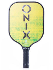 Onix Graphite React Paddle - Pickleball US  - 1