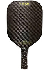 Pro-Lite Titan Pro Black Diamond Series Graphite Paddle - Pickleball US  - 1