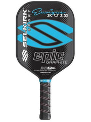 Selkirk 30P XL Enrique Signature Epic - Pickleball US