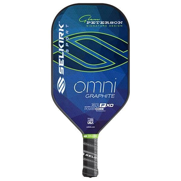 Selkirk Omni 31P XO - Pickleball US