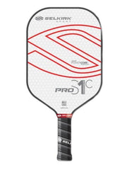 Paddles - Selkirk Pro S1C Polymer Composite Pickleball Paddle