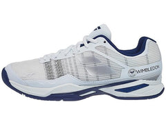 K-Swiss Bigshot Light 3 White/Silver Women's Shoes 95366-153 - Pickleball US