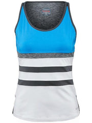 Women's Apparel - Bolle Angelina Tank White 8497-22-0110