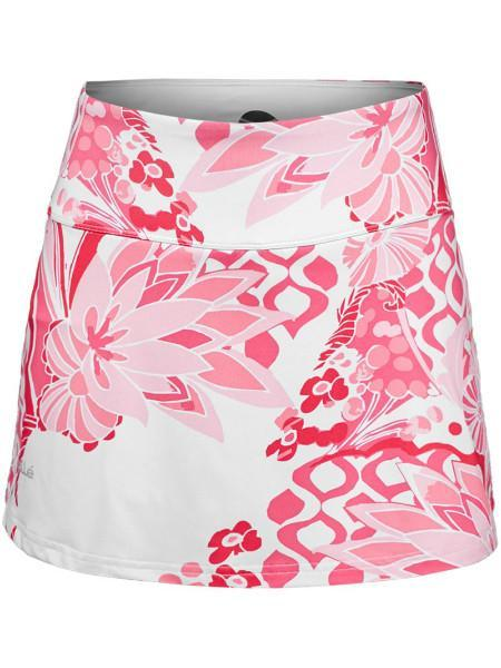 Women's Apparel - Bolle Valentina Skort White 8621-23-0110