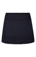 Tail Coral Glam 14.5'' Skort Black - Pickleball US  - 1