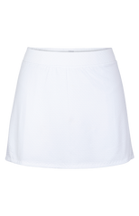 Tail Coral Glam A-line Skort White - Pickleball US  - 1