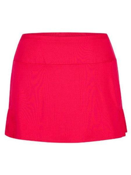Tail Serve's Up A-Line Skort Matador Red TE6791-3191 - Pickleball US  - 1