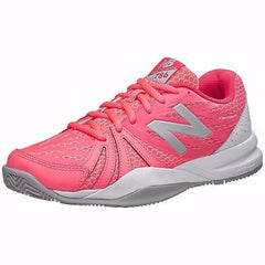 New Balance WC 786 Guava/White Women's Shoes - Pickleball US