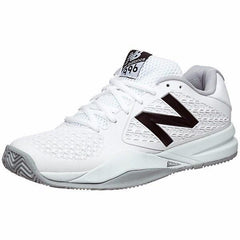 New Balance WC996 White Women's Shoes WIDE Width - Pickleball US