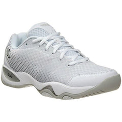 Prince T22 Lite Women's Shoes White/Silver - Pickleball US
