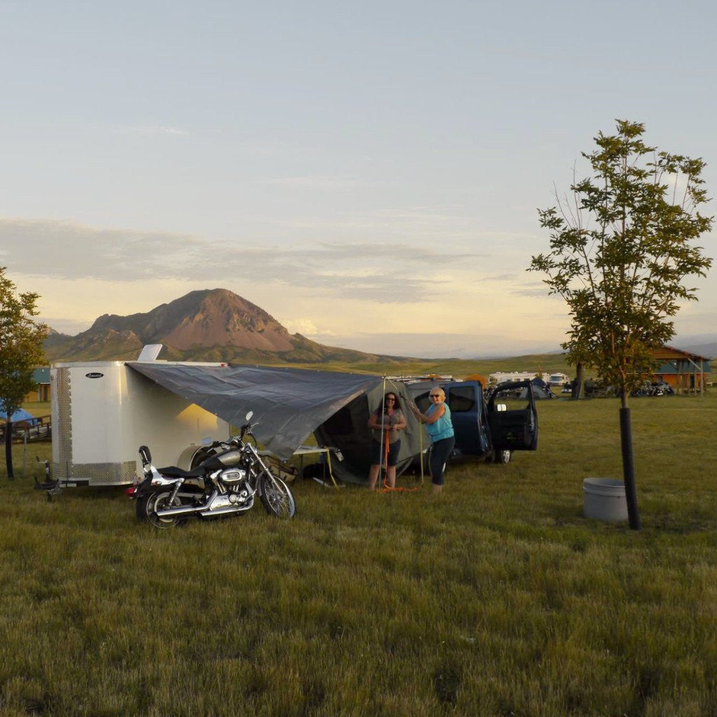The Official Sturgis Campground of Harley Owners Group