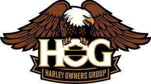 Official Campground of Harley Owners Group