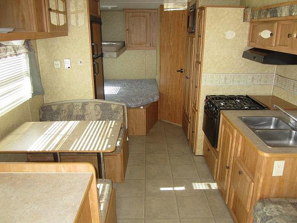 Pappy hoel campground rv rental and site sturgis pappy for Porta john rental