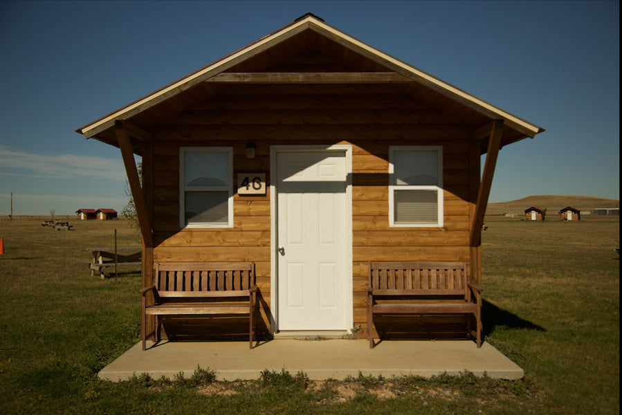 Private Cabin Rentals Sturgis, SD