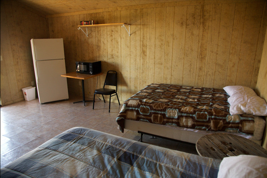 Camp Sturgis in Comfort with a Private Cabin