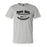 Pappy Camper is a Happy Camper Tee - HEATHER GREY