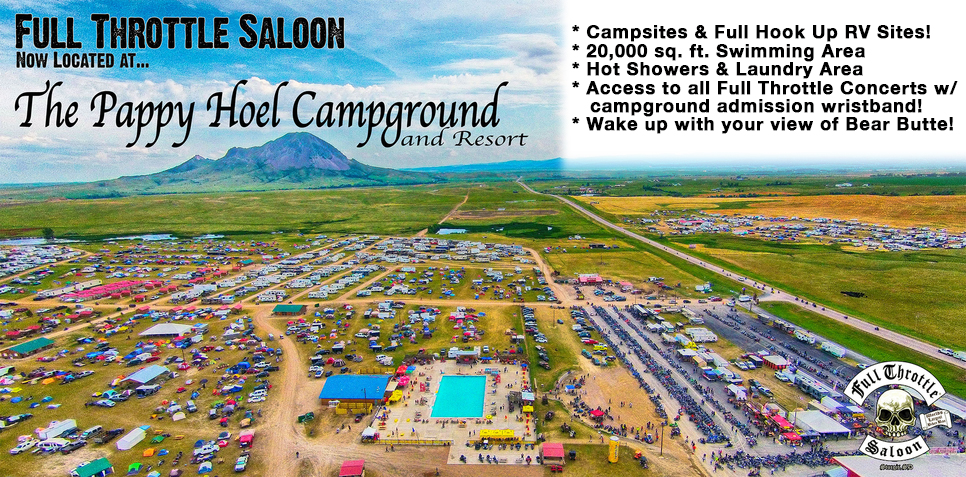Pappy Hoel Campground and Resort