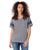 01988E1 Ladies' Powder Puff Eco-Jersey™ T-Shirt
