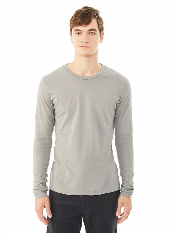 4043- The Heritage Long Sleeve T-Shirt