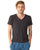 04532P1 - Alternative Men's Organic Pima Cotton Perfect V-Neck T-Shirt