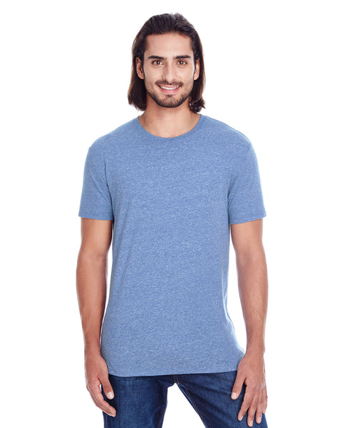 102A  Unisex Triblend Short-Sleeve T-Shirt
