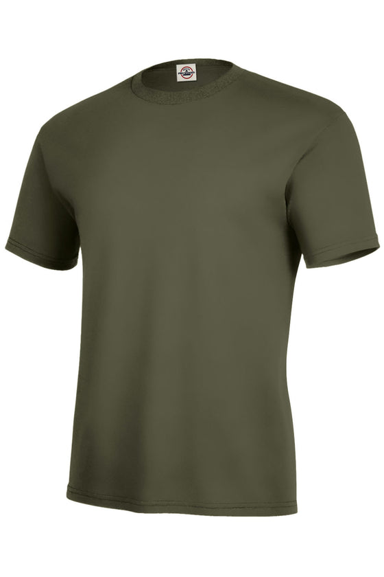 11730 - Adult Short Sleeve Tee