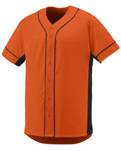 1660 Augusta Drop Ship Adult Slugger Jersey