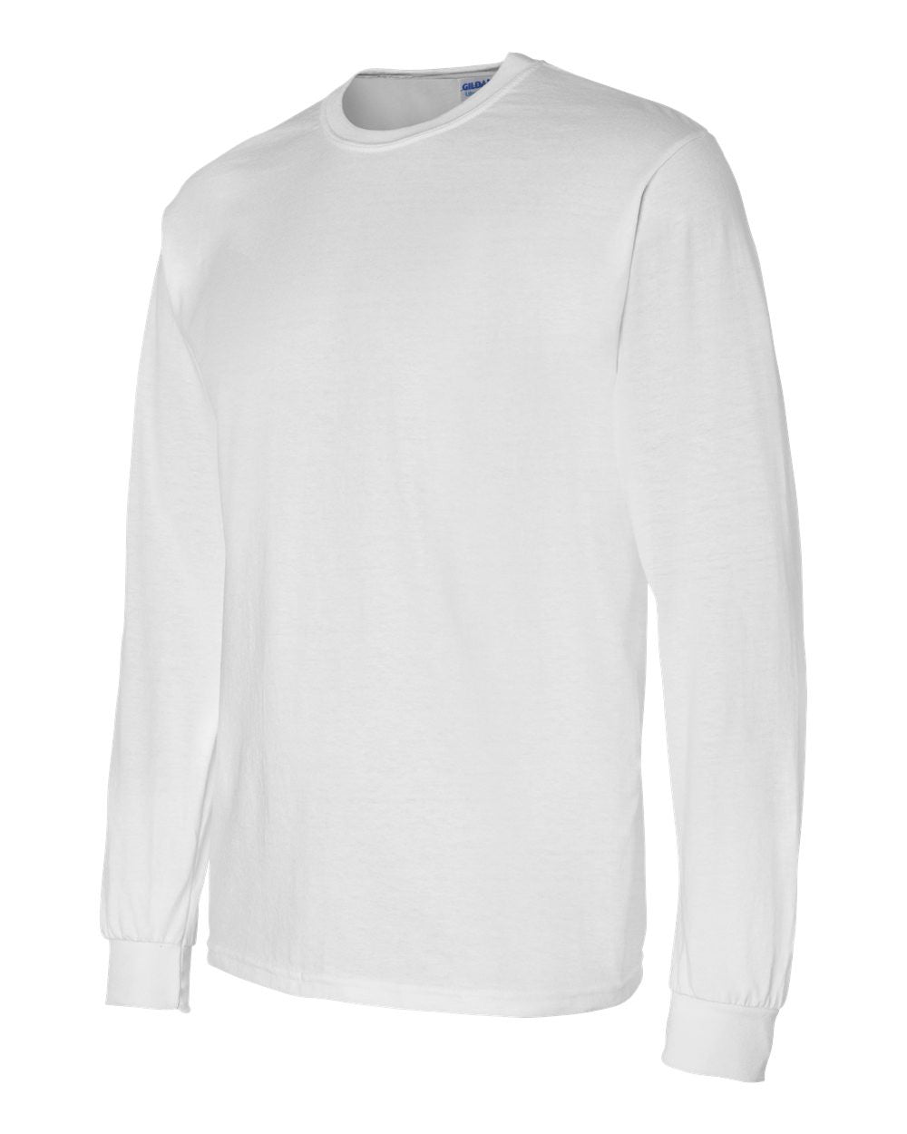 8400- DryBlend 50/50 Long Sleeve T-Shirt