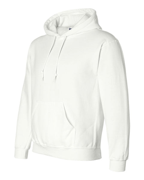 12500- DryBlend Hooded Sweatshirt